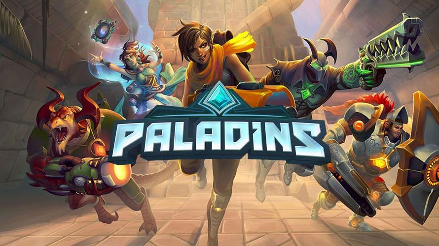 Gaming-20170224-Paladins