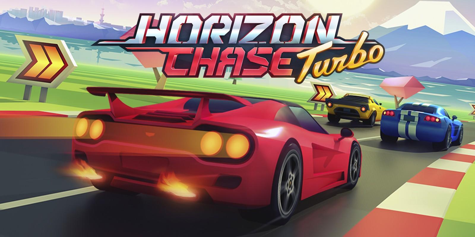 Versão para Switch de Horizon Chase Turbo pode ganhar edição física pela PM Studios