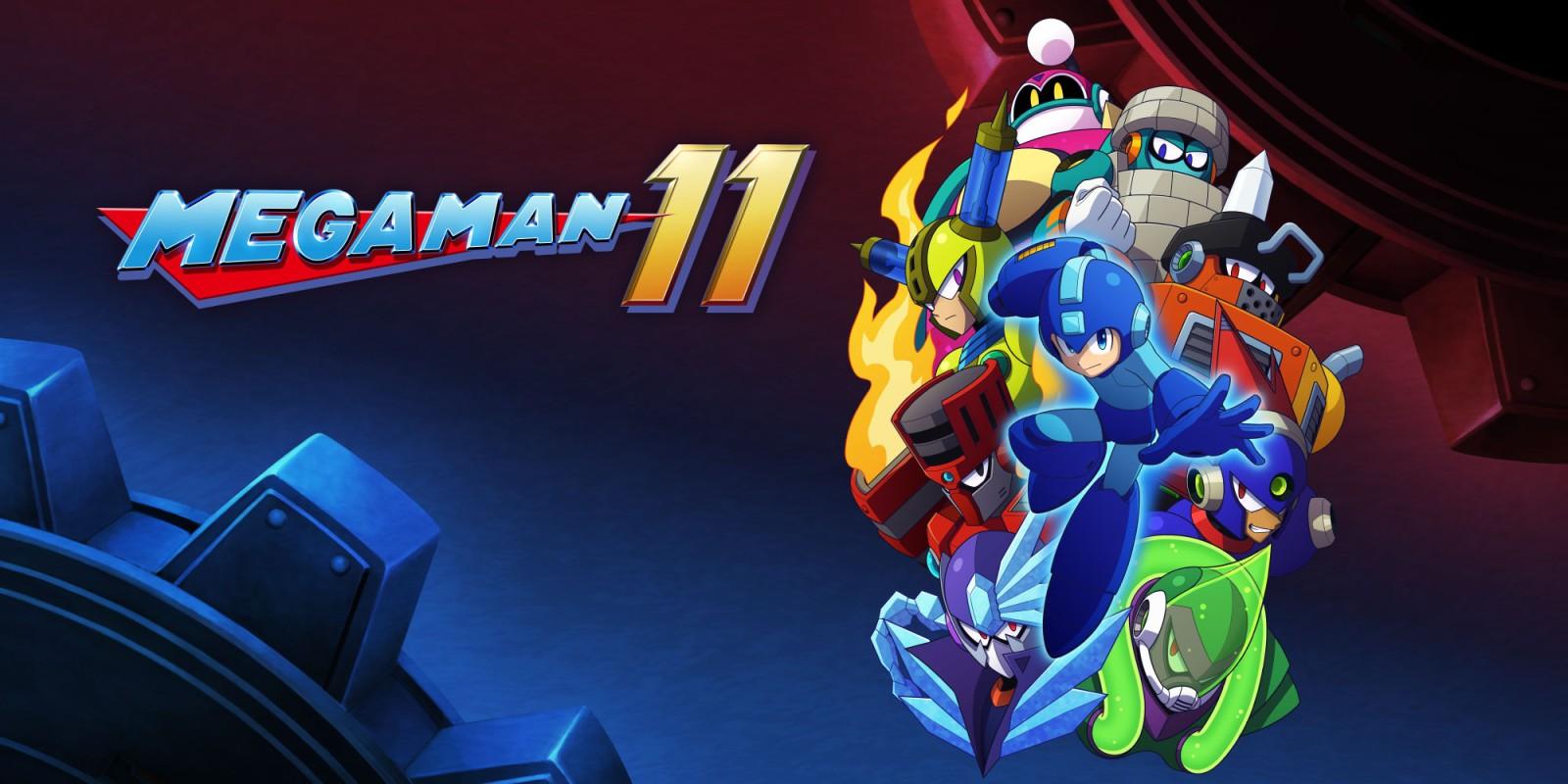 Capcom: Mega Man 11 obteve fortes vendas; Onimusha: Warlords teve um bom início