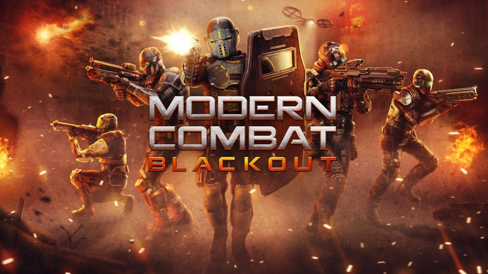 [eShop] Modern Combat Blackout chega ao Switch na próxima semana