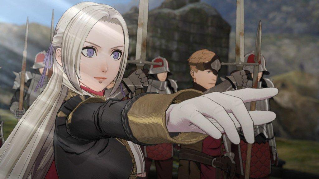 Designer de Aquarion Evol e Uta no Prince-sama está trabalhando no design de personagens de Fire Emblem: Three Houses