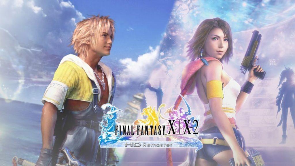 Final Fantasy X/X-2 HD Remaster – Tamanho do arquivo, idiomas, suporte ao Save na nuvem e mais
