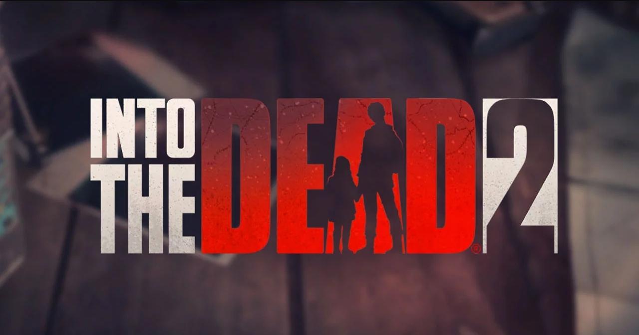 Versus Evil anuncia Into the Dead 2 para o Nintendo Switch