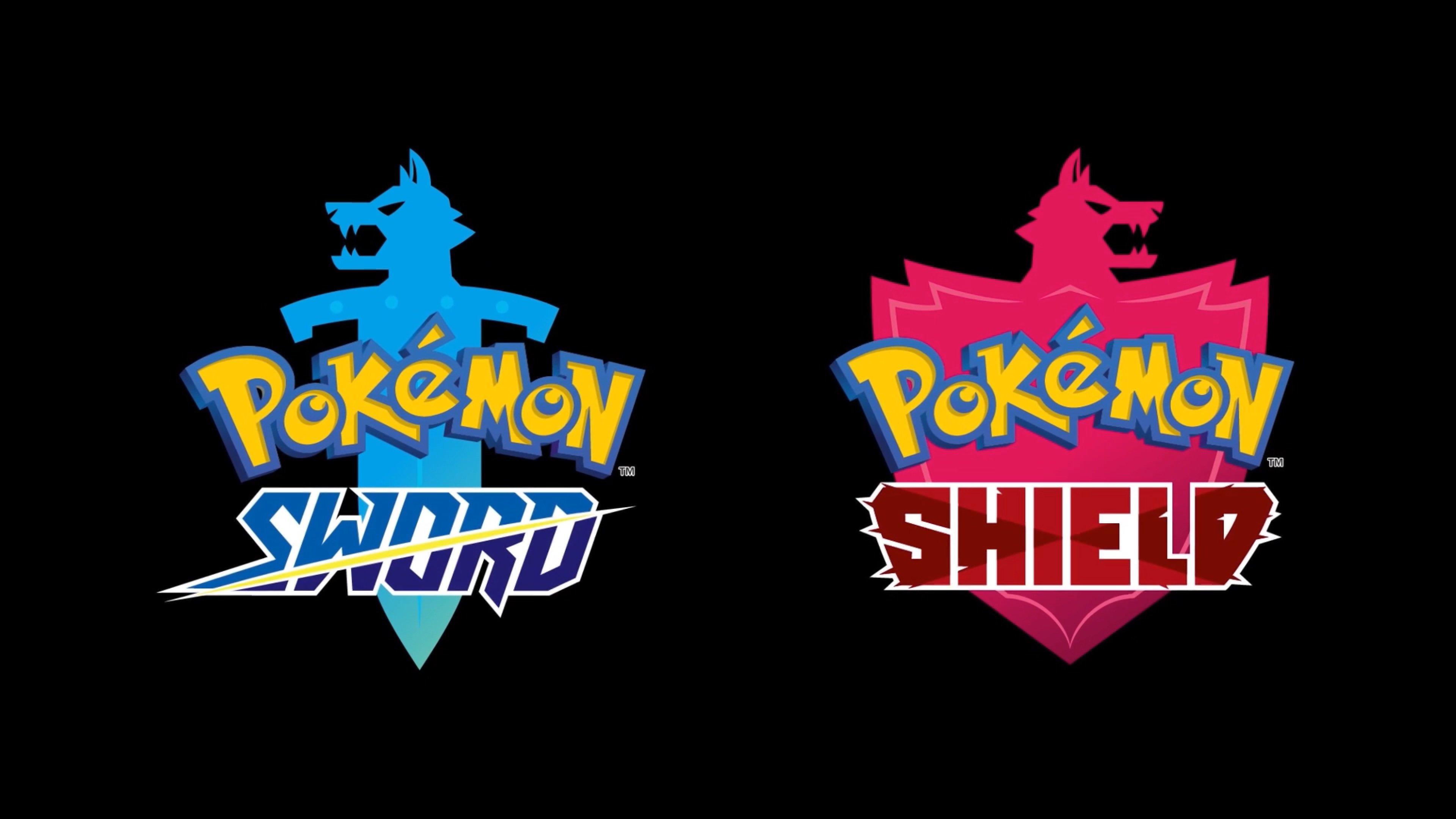 The Pokémon Company anuncia Pokémon Sword e Pokémon Shield para o Nintendo Switch