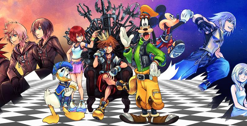 """Game Informer: A Nintendo irá reviver um jogo """"morto e enterrado""""; Possibilidade da série Kingdom Hearts no Switch"""