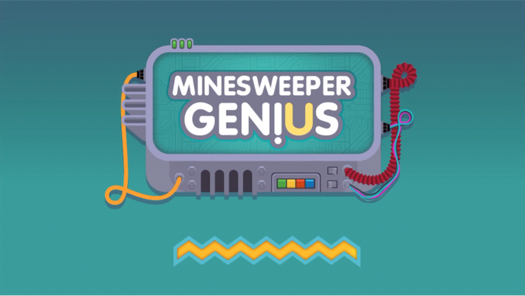 [Switch] Minesweeper Genius já está disponível na eShop; Trailer