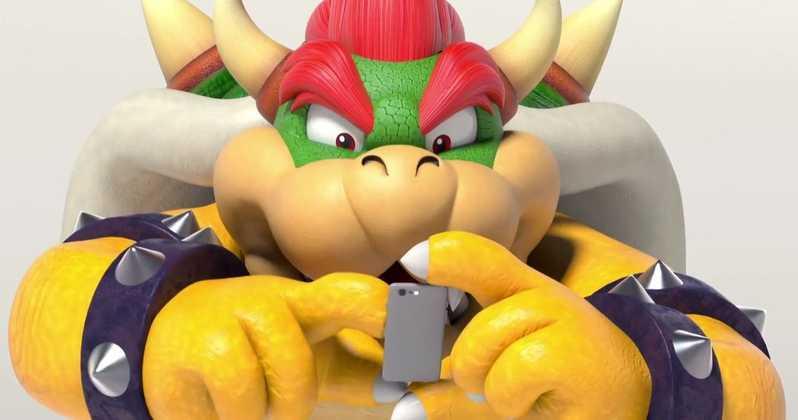 Ações da Nintendo dispararam uma hora antes do anúncio da aposentadoria do Reggie