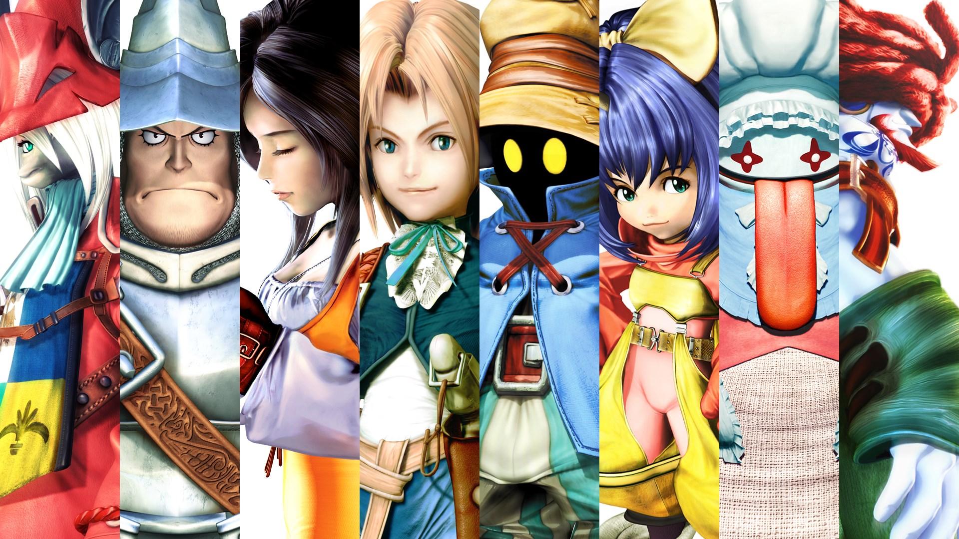 """Final Fantasy IX para Switch sofre do mesmo """"bug da música"""" presente em outras versões"""