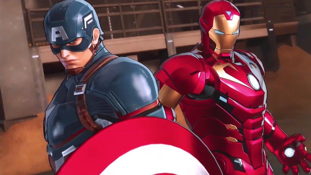 [Switch] Marvel: Ultimate Alliance 3: The Black Order ganha novo trailer e janela de lançamento