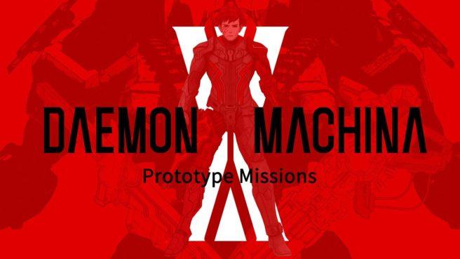 Digital Foundry: Análise técnica da demo de Daemon x Machina