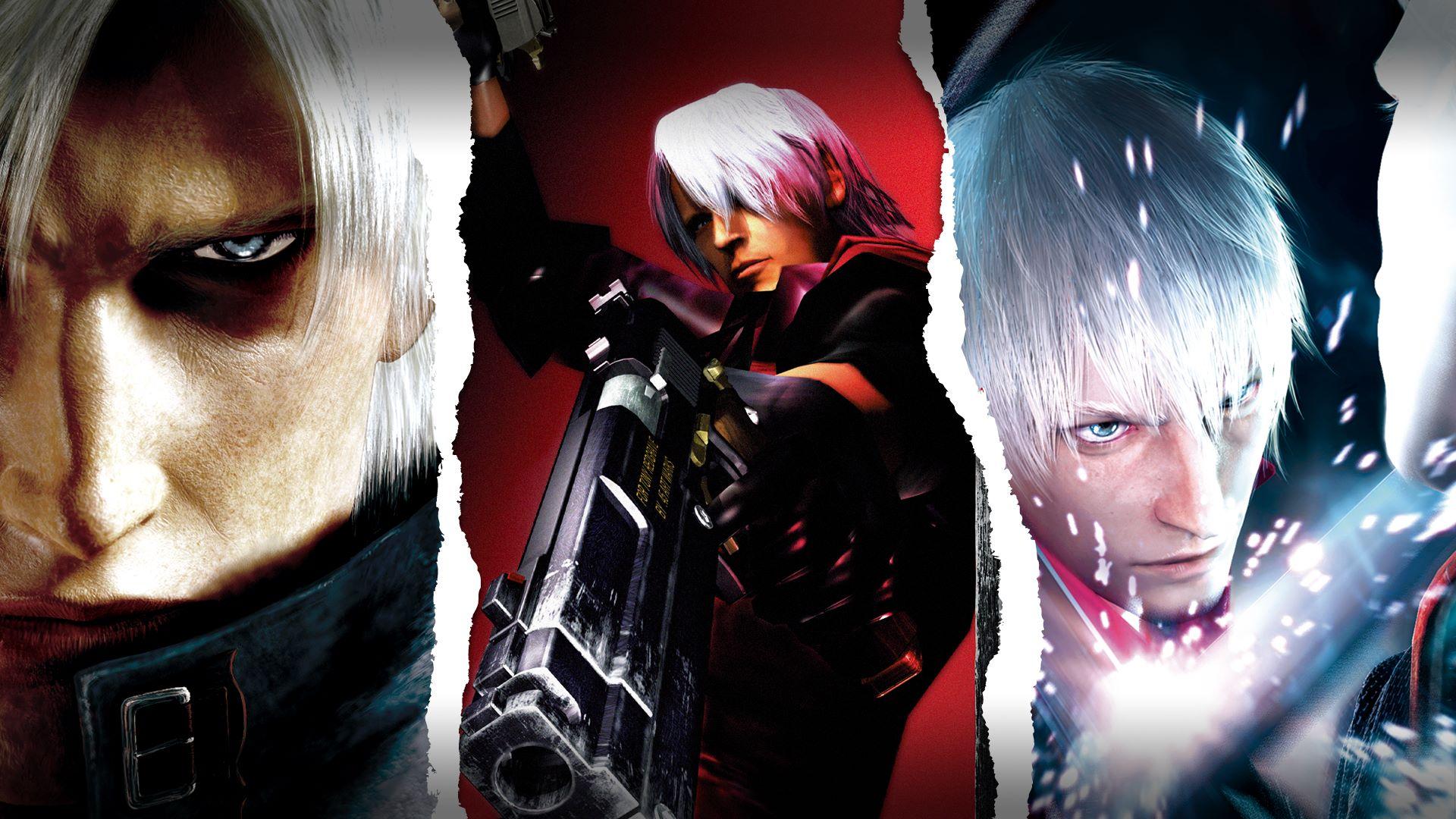 Produtor de Devil May Cry fala sobre a possibilidade da série chegar ao Switch e de Dante entrar em Super Smash Bros. Ultimate