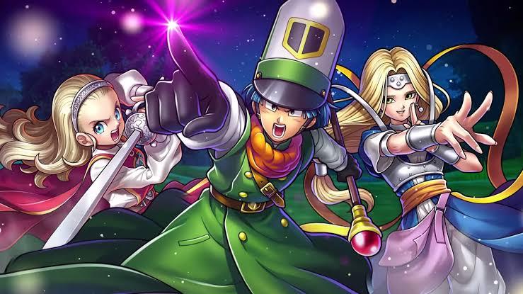 Square Enix anuncia port de Dragon Quest Rivals para o Nintendo Switch; Trailer