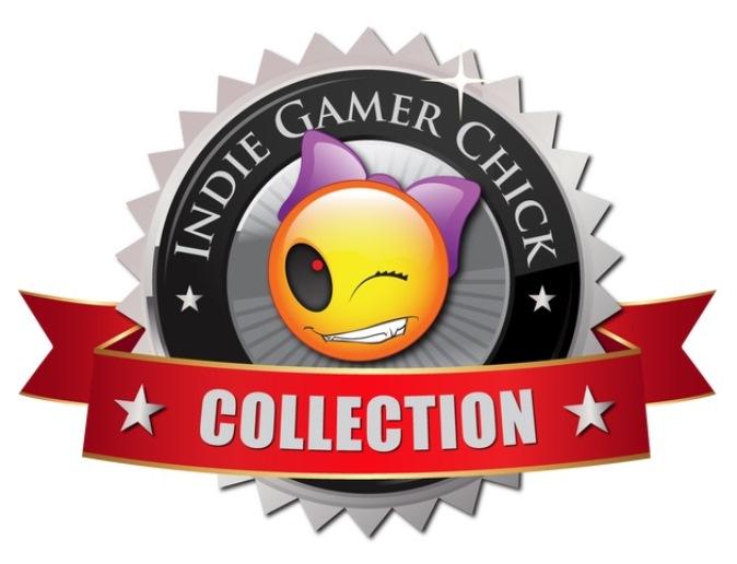 Indie Gamer Chick Collection, lançado originalmente na Xbox Live, chegará no Nintendo Switch