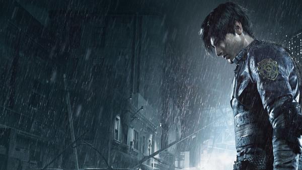 Gerente de Comunidade de Resident Evil diz que o Switch não vai receber Resident Evil 2 Remake