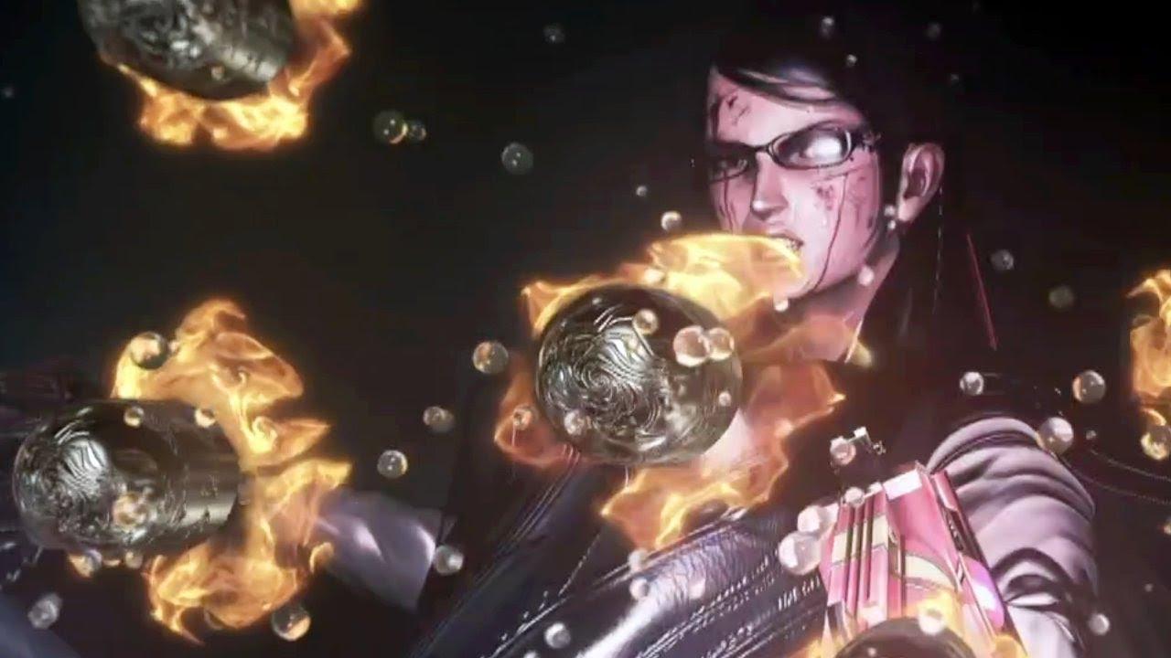 Gestor Sênior de Marketing da Nintendo diz que Bayonetta 3 será lançado no final de 2019