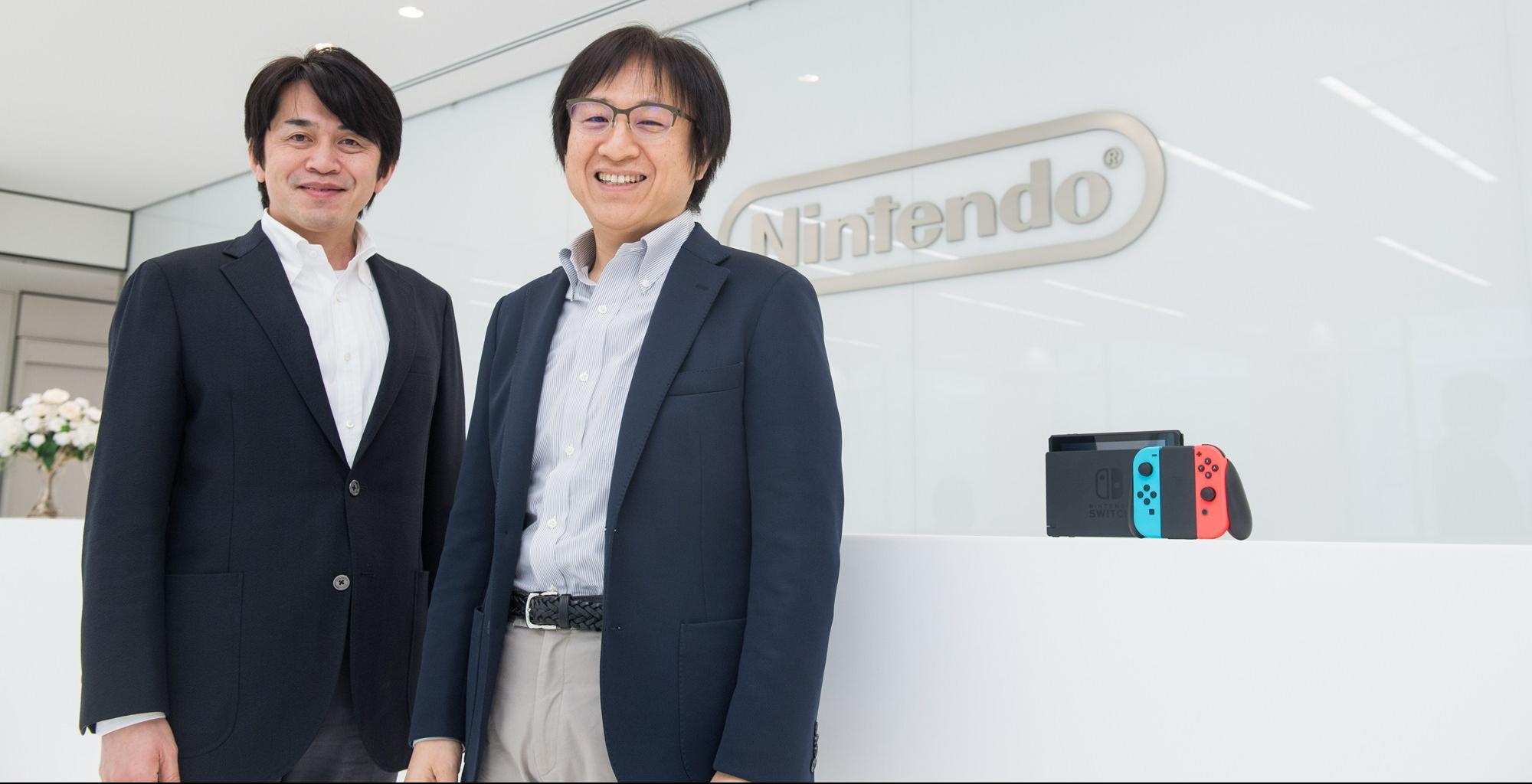Nintendo garante que seus jogos programados para 2019 não serão adiados