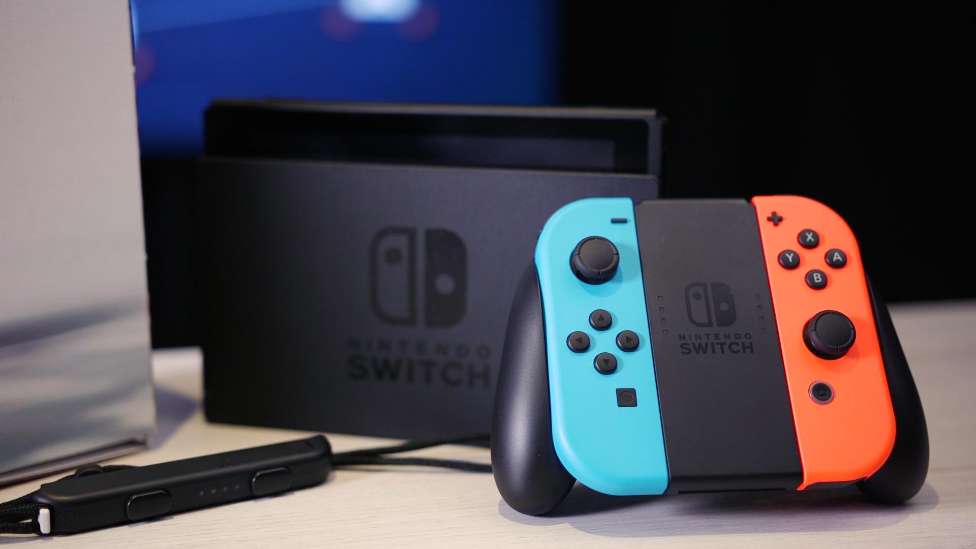 """Rumor: """"Nova"""" revisão para o Switch terá um aumento de GPU modesto; Não há previsão de um """"Switch Pro"""" tão cedo"""