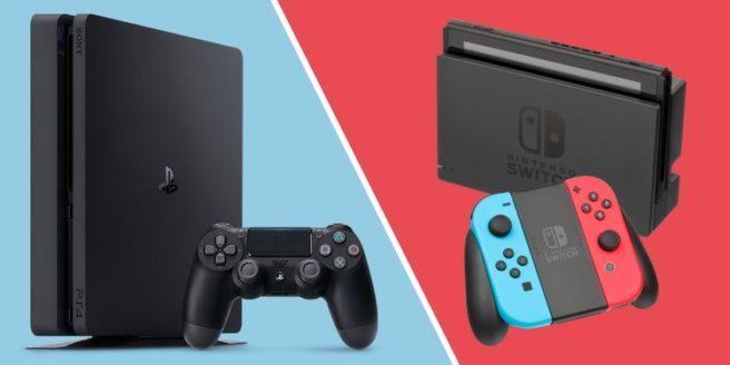 """Executivo da PlayStation diz """"Nunca subestime a Nintendo"""""""
