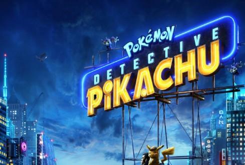 Confira o segundo trailer do filme Pokémon Detective Pikachu