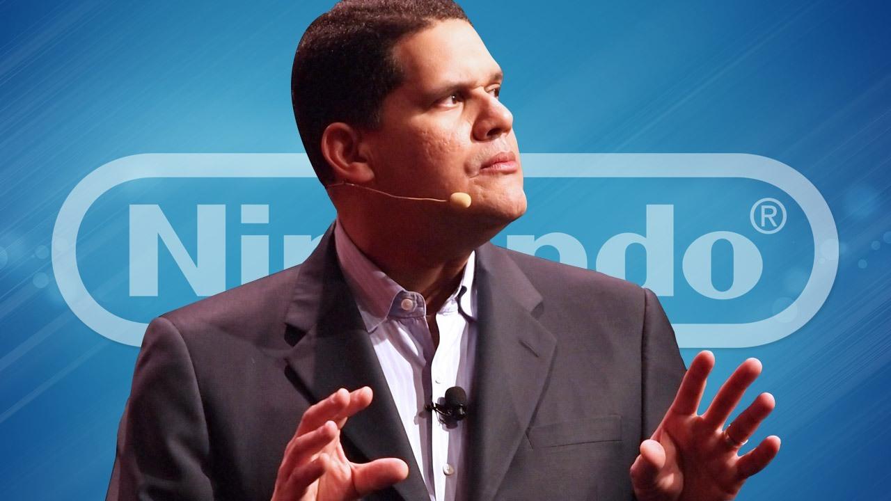 Reggie Fils-Aime se aposenta, Doug Bowser agora é o novo presidente da Nintendo of America