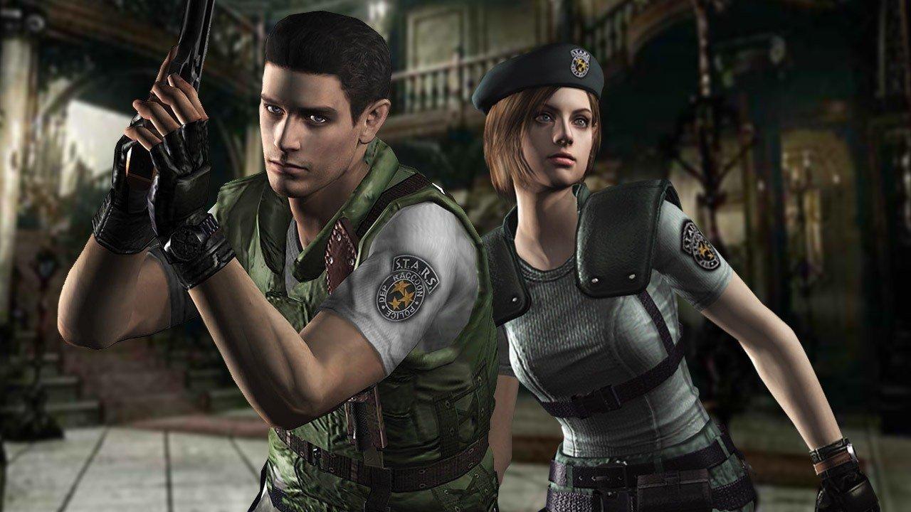 [Switch] Resident Evil 0, Resident Evil HD Remaster e Resident Evil 4 ganham data de lançamento; Pré-downlod a partir desta quinta-feira