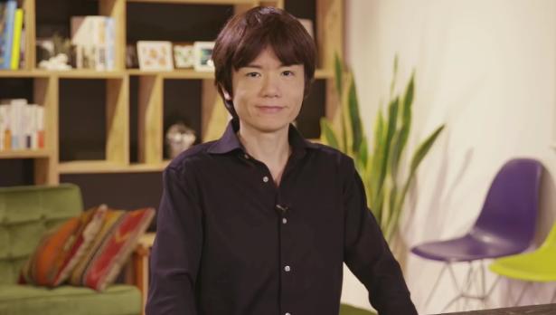 Sakurai explica por que Super Smash Bros. Ultimate se chama Super Smash Bros. Special no Japão