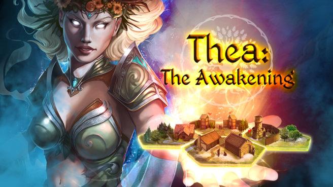 """Thea: The Awakening vendeu """"muito melhor"""" na primeira semana no Switch do que nos outros consoles"""