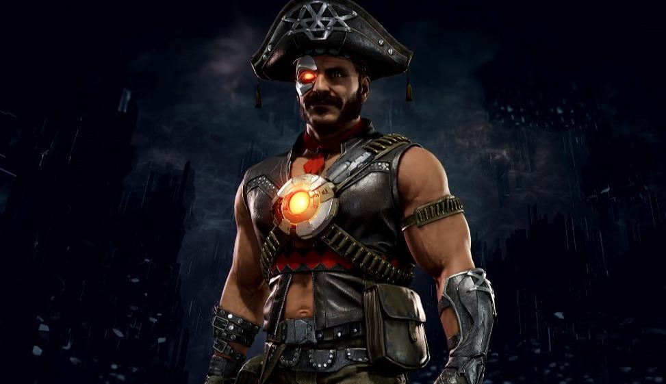 [Switch] Versão brasileira de Mortal Kombat 11 terá a skin exclusiva: Kano Cangaceiro