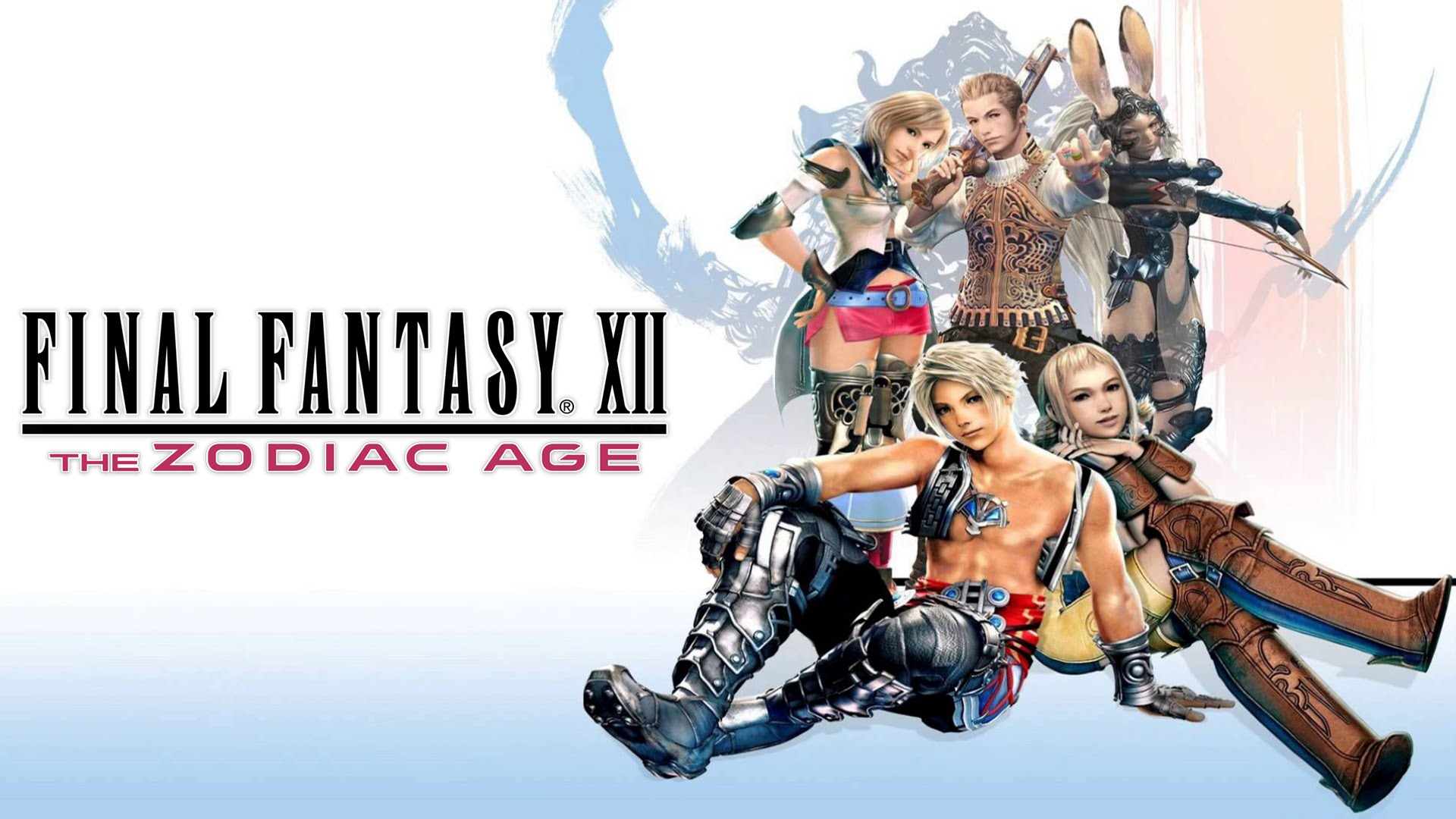 Final Fantasy XII: The Zodiac Age – Tamanho do arquivo, idiomas, suporte ao Save na nuvem e mais