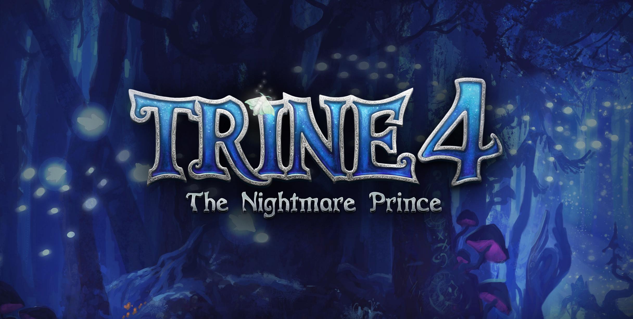 [Switch] Anúncio oficial de Trine 4 acontecerá na próxima semana