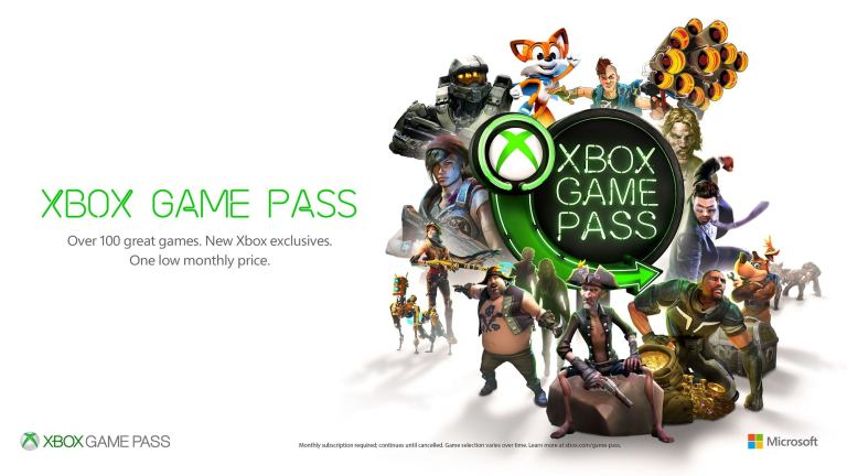 Segundo rumores, o Xbox Gamepass não chegará num momento próximo para o Switch