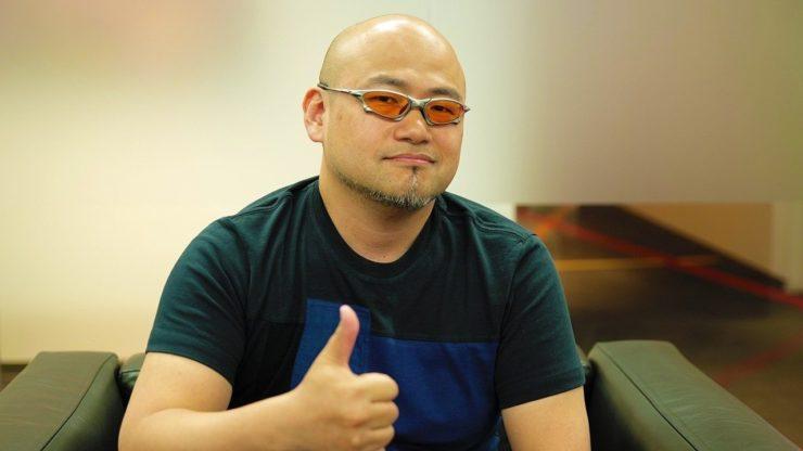 Aleatório: Youtuber Damiani acusa Hideki Kamiya de xenofobia e sugere que o mesmo deva ser apagado da face da terra