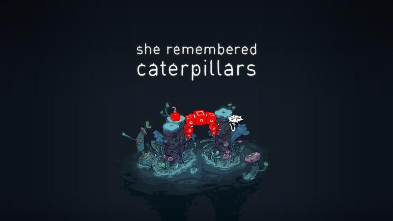 She Remembered Caterpillars é anunciado para o Nintendo Switch; data de lançamento, preço e trailer