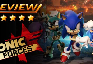 [Review] Sonic Forces