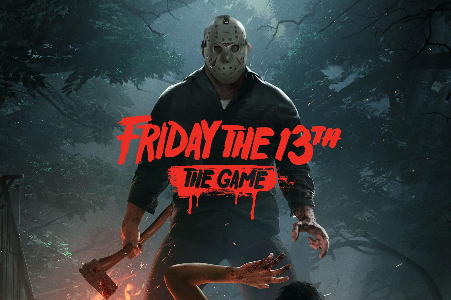 Gun Media anuncia Friday the 13th: The Game Ultimate Slasher Switch Edition para o Nintendo Switch