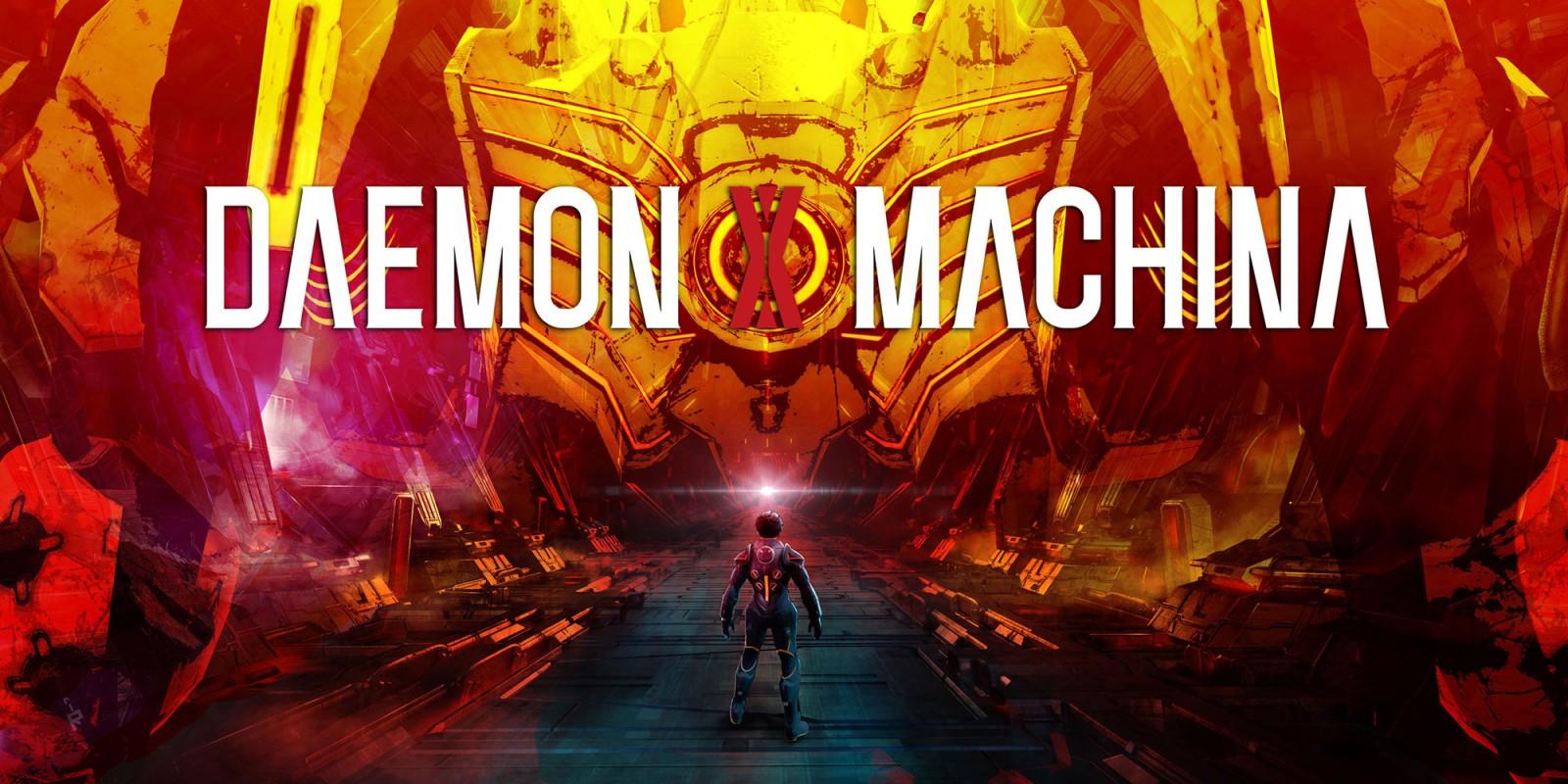 Demo de Daemon X Machina será retirada da eShop na próxima semana