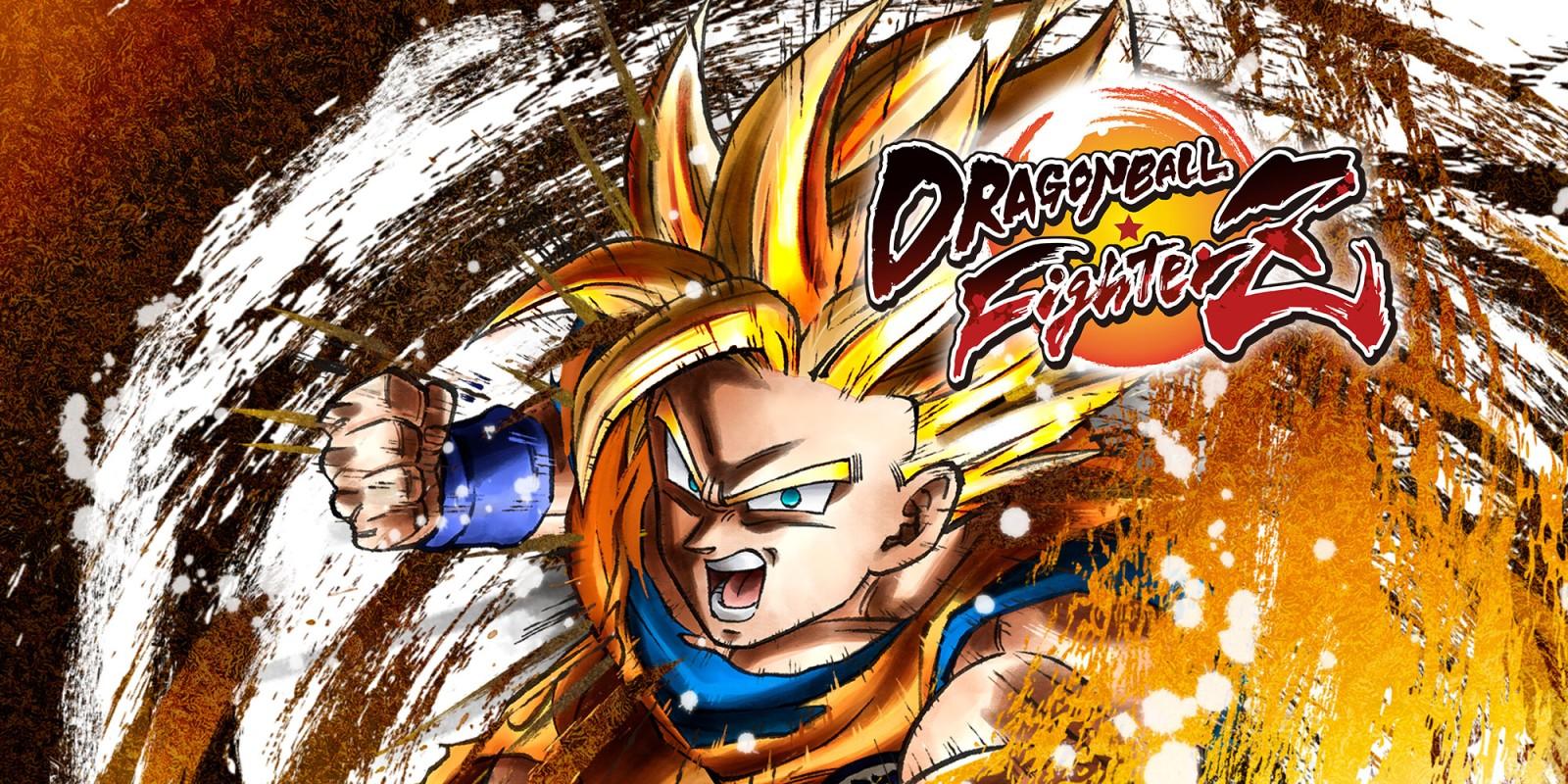 Dragon Ball Xenoverse 2 e Dragon Ball FighterZ já venderam mais de 5 e 4 milhões de cópias respectivamente; Jogos estão em promoção na eShop