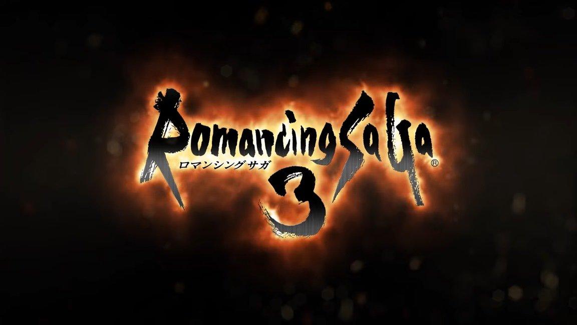 [Switch] Square Enix adia lançamento de Romancing SaGa 3 Remaster, produtor do jogo explica o motivo