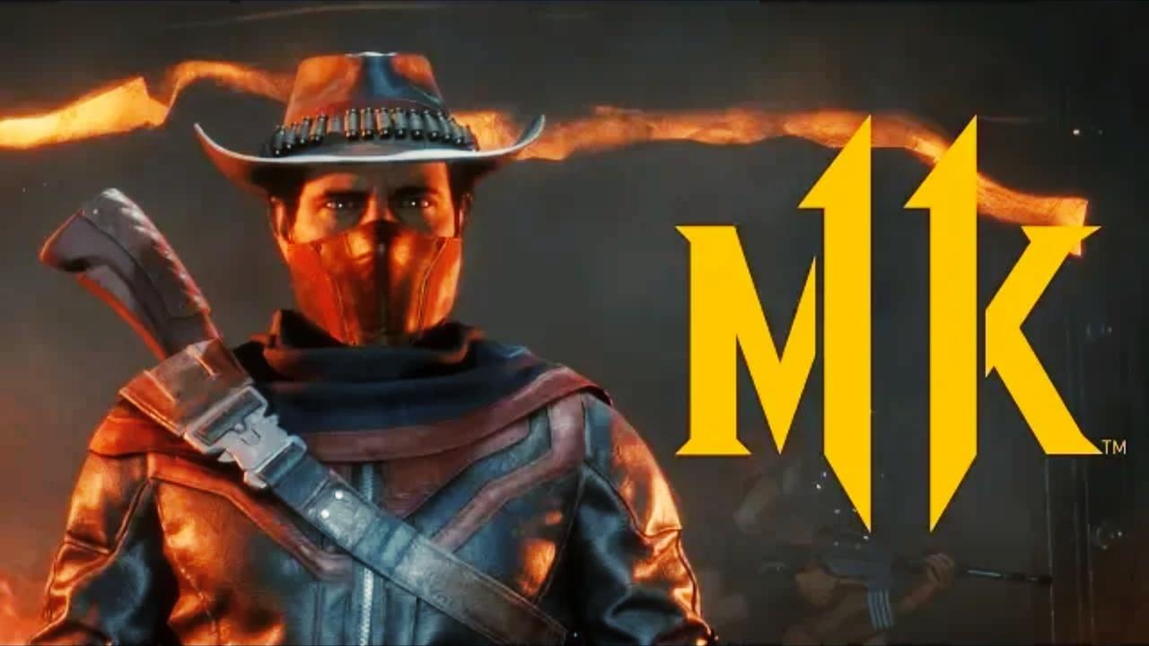 [Switch] Cassie Cage, Jacqui Briggs e Erron Black serão jogáveis em Mortal Kombat 11; Novo trailer