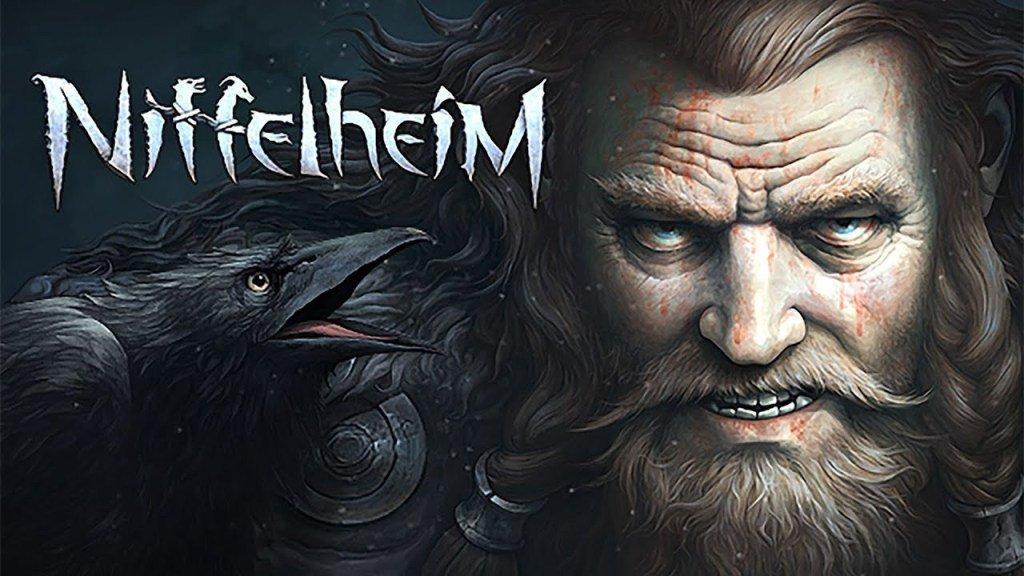 Ellada Games anuncia o RPG de ação Niffelheim para o Nintendo Switch