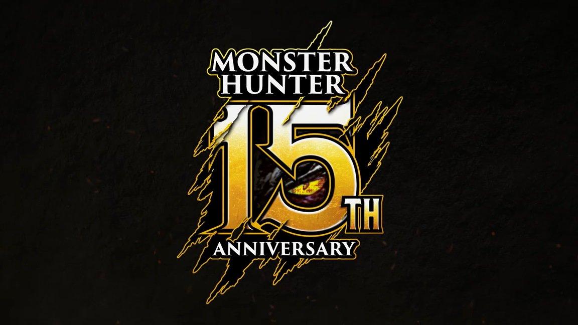 Confira toda a trajetória de Monster Hunter em um vídeo comemorativo para os 15 da franquia