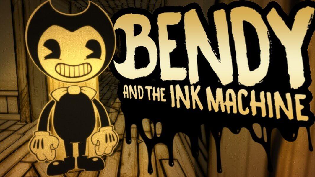 [Switch] Versão física de Bendy and the Ink Machine não será mais exclusiva das lojas GameStop