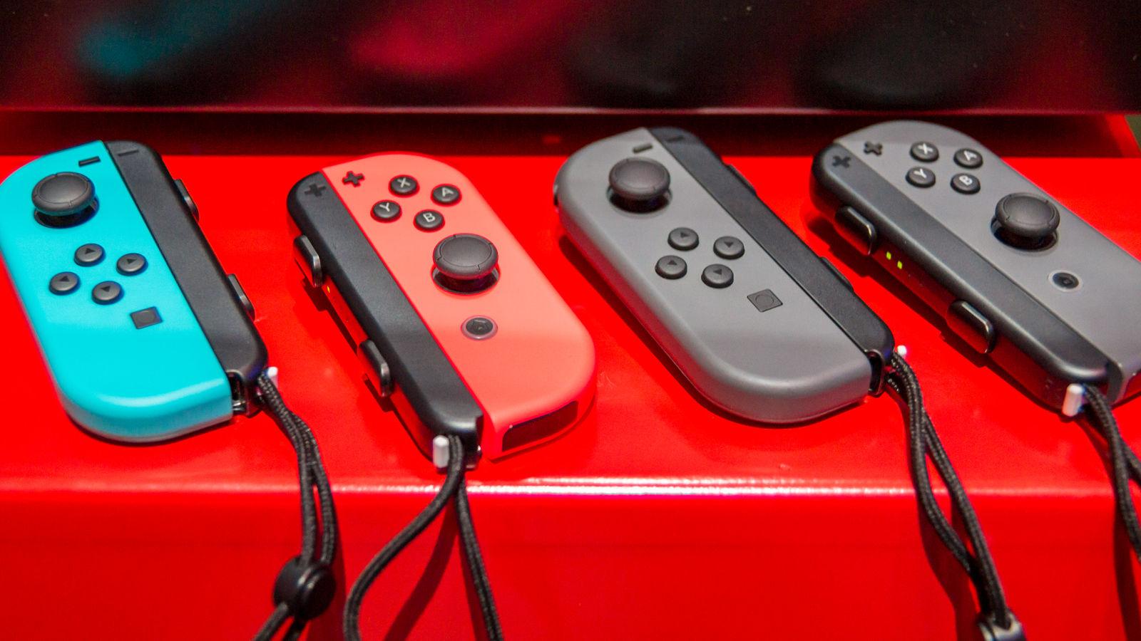 Google Chrome pode passar a ter suporte aos Joy-Cons e Pro Controller do Nintendo Switch