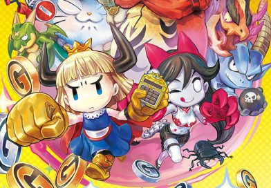 [Review] Penny-Punching Princess
