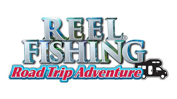 Natsume anuncia o jogo de pesca Reel Fishing: Road Trip Adventure para o Nintendo Switch