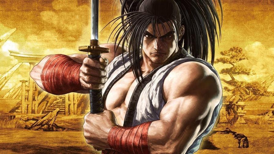 [Switch] Confira dois novos vídeos de Samurai Shodown