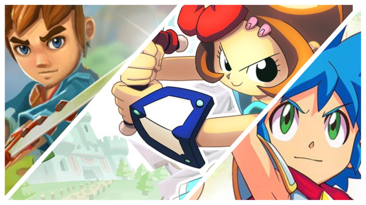 Jogos da FDG Entertaiment já venderam mais de 200 mil cópias na eShop do Nintendo Switch