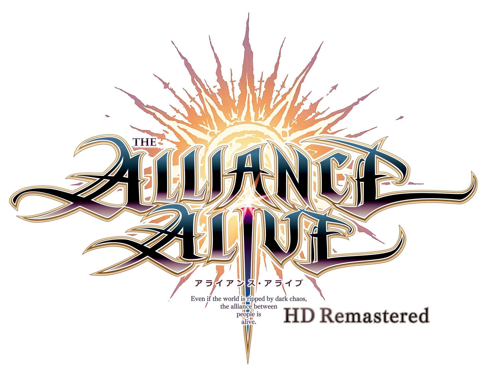 The Alliance Alive HD Remaster chega mundialmente durante o outono; Screenshots