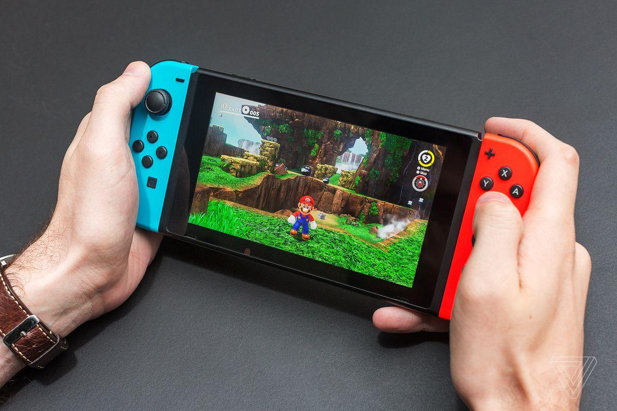 Wall Street Journal: Nintendo lançará dois novos modelos de Nintendo Switch no verão americano