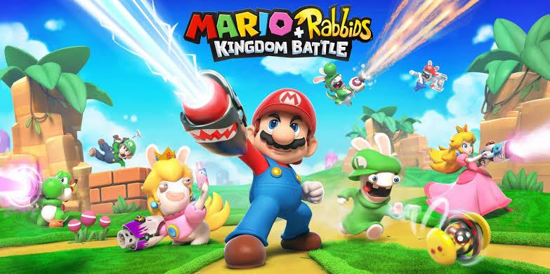 Jogos de Nintendo Switch por até R$200 na Amazon Brasileira